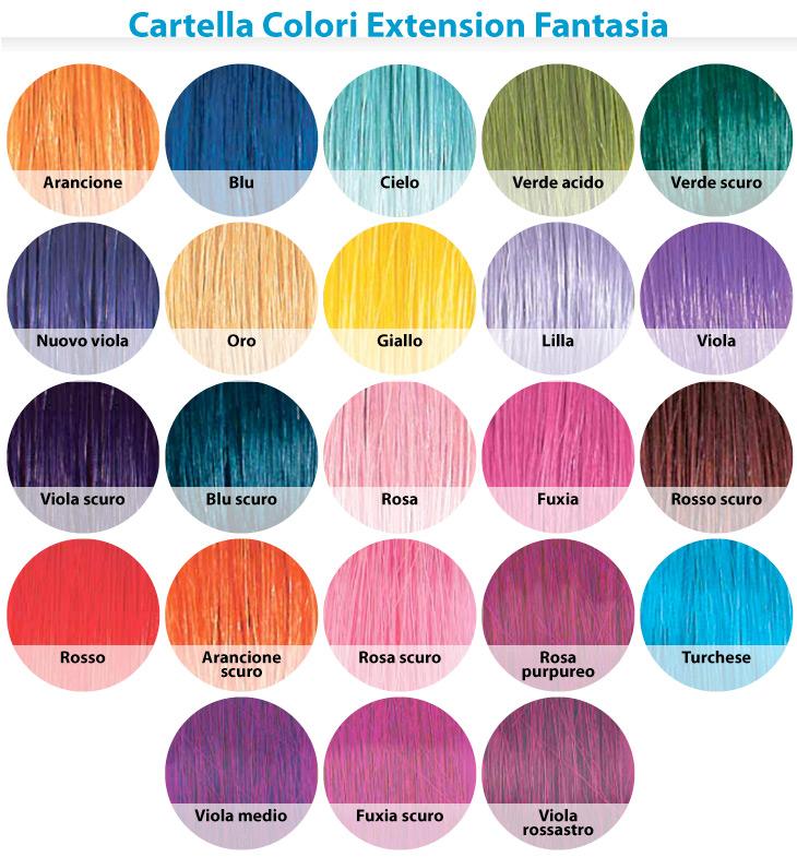 colore extension