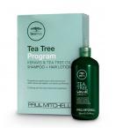 Tea Tree Program